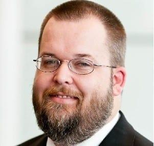 Jason Fesler, distinguished architect and IPv6 evangelist for Yahoo!