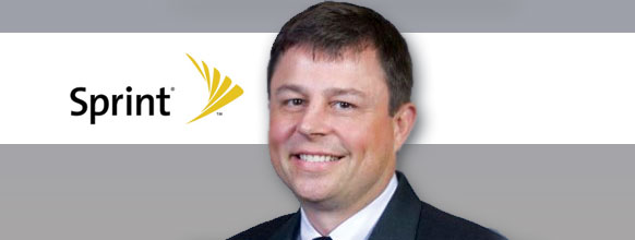 Stephen Bye, CTO and VP technology development, Sprint Nextel