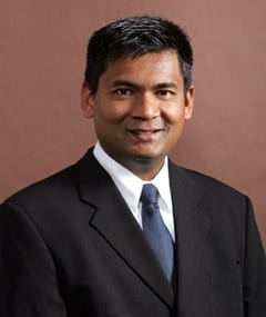 Nair Balan, EVP & CTO, Liberty Global