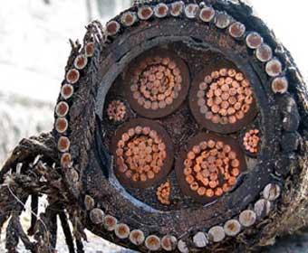 copper-cable