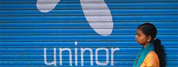 Telenor is looking to start again in India, after settling disputes regarding its failed JV Uninor