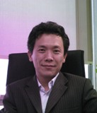 J. Sebastian Lee, vice president of media business strategy at Group Media & Communications Office, KT