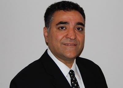 Solyman Ashrafi is vice president of product management at MetroPCS