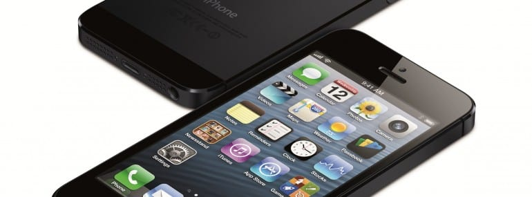 Apple's iPhone 5 has stirred much discussion in the telecoms industry
