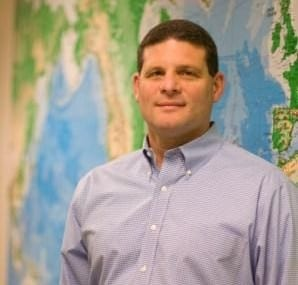 Doug Suriano, CTO, Tekelec