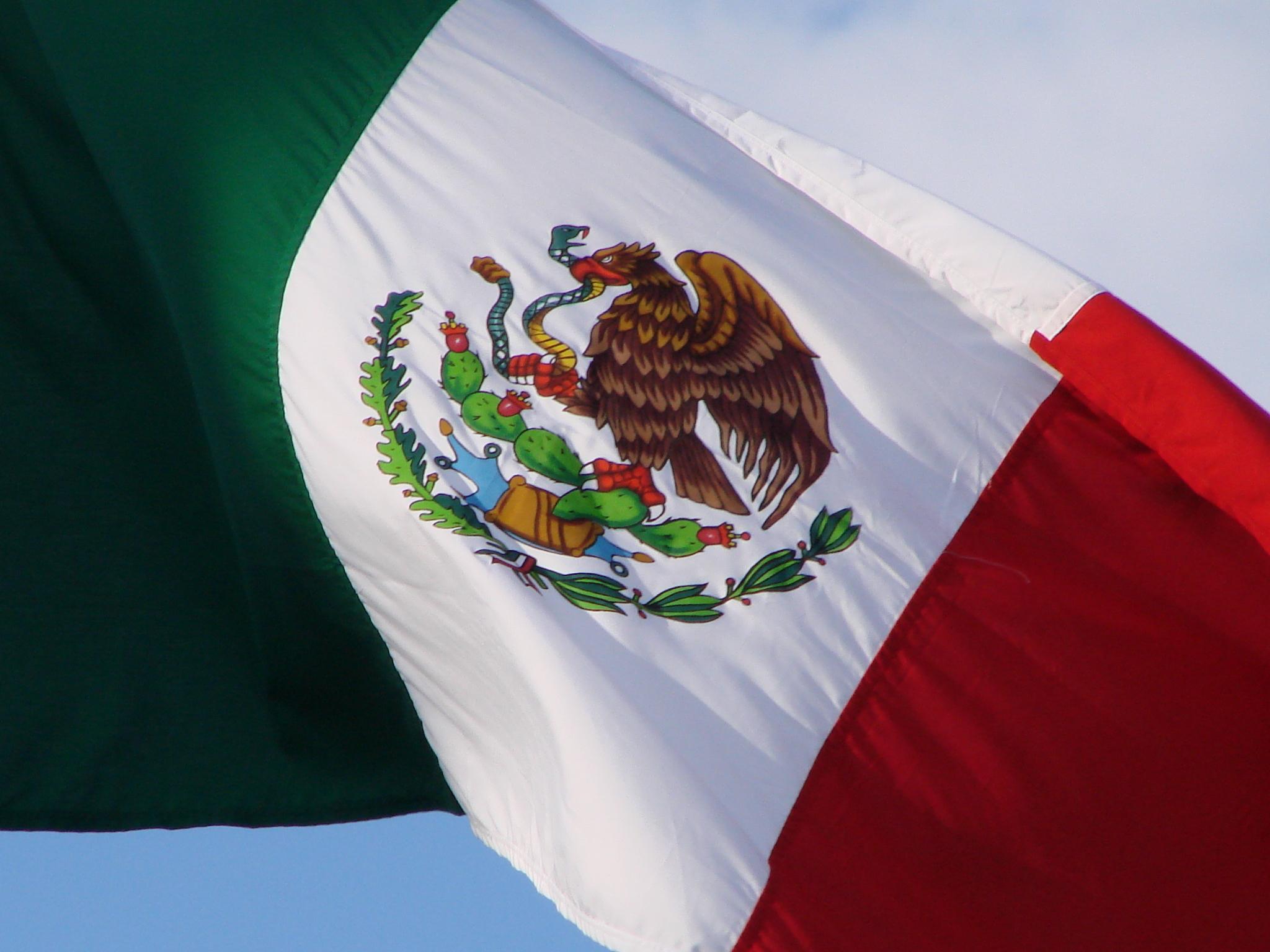 mexico flag telecoms com