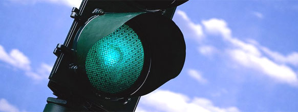 signal-light-green