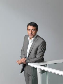 Jean-Philippe Larvol, Astellia