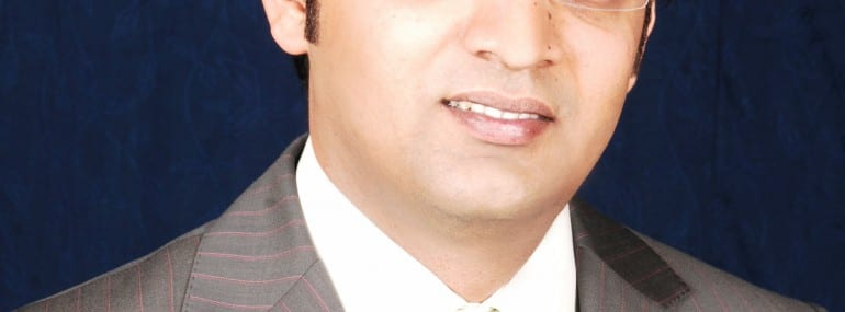Bilal Naziri is BSS manager for Warid Telecom, Pakistan