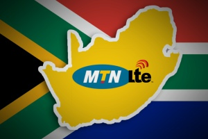 MTN has used Ericsson for its LTE network