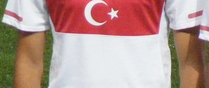 Turkish fans were able to watch their national team player using m-ticketing services from Turkcell