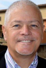 Tony Gray, chair of the TETRA & Critical Communications Association (TCCA) and Critical Communications Broadband Group (CCBG)