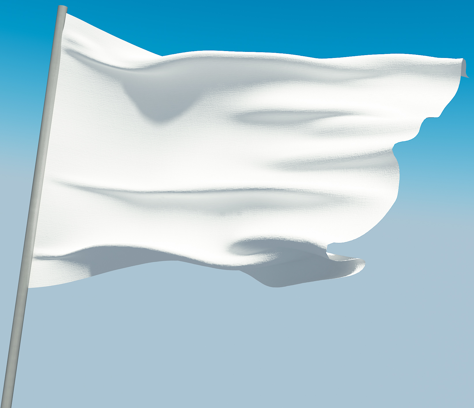 Image result for white flag