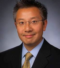 Wing Lee, CEO of Yes, the brand name of YTL Communications, Malaysia