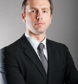 Doran Davies, Director of Products, HTC, Middle East and Africa
