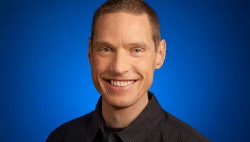 Kai U. Wulff, access field development director, Google