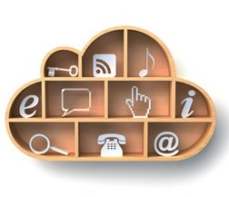 The contents of smartphones are increasingly stored in the cloud