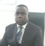 Wilgon Berthold Tsibo, CTO, Equateur Telecom, Congo