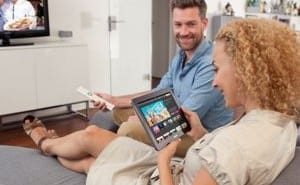 In-home media streaming is on the up