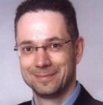 Matthias Sauder, head of network, Vodafone
