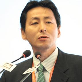 Takehiro Nakamura, director of radio access network development for NTT Docomo, Japan