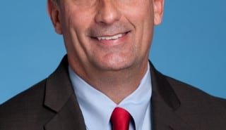Incoming CEO Brian Krzanich