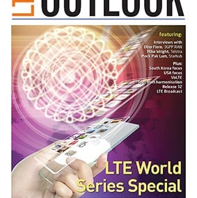 LTEOutlook2013_cover