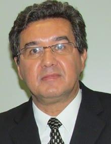 Caio Bonilha, President and CEO, Telebras, Brazil