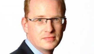 Gordon Rawling, director of EMEA  marketing, Oracle Communications