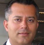 Mansoor Hanif, Director of RAN development & programmes, EE, UK