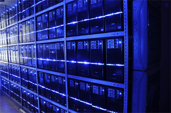 The datacentre currently occupies four floors with 500 square metres of useable whitespace and 160 racks per floor making it the largest data centre in East Africa, the company said.