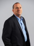 Dave Newbold, CTO of JT Global
