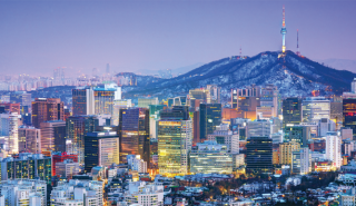 SK Telecom is offering super fast broadband
