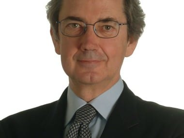 Franco Bernabè has resigned from his role as chairman of the GSMA