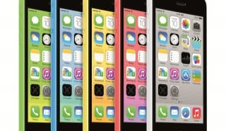 Apple is seeing growth in the BRIC markets