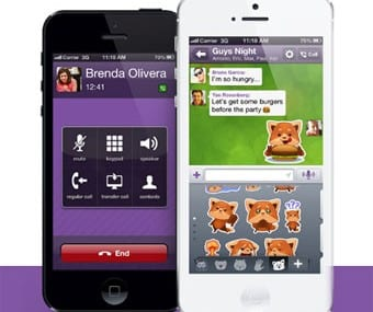 Viber has been acquired by Rakuten