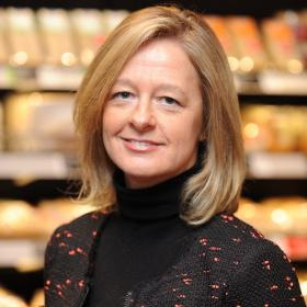 Allison Kirkby has been appointed Tele2's group CFO
