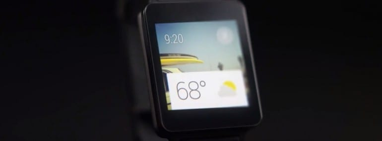Google has announced that it has extended its Android mobile platform to support wearable devices