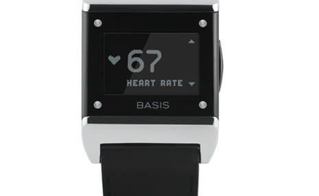 Basis Science has developed a wearable health tracker