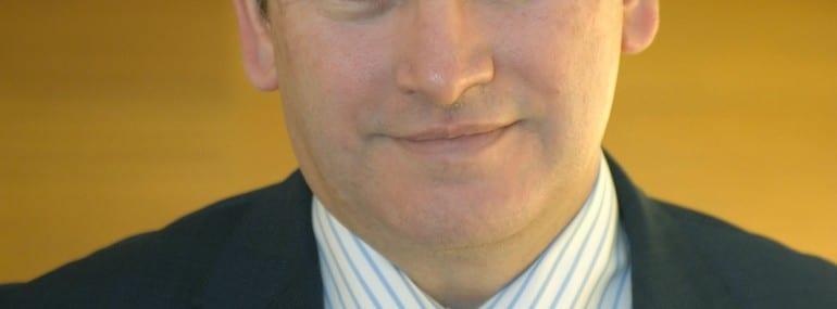 Eduardo Navarro, chief commercial digital officer at Telefónica