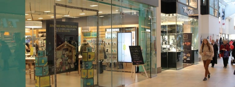 EE will launch its own branded device and has launched an entry level price plan