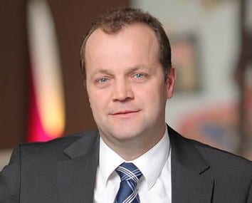 Thorsten Albers has been appointed CTIO at T-Hrvatski Telekom