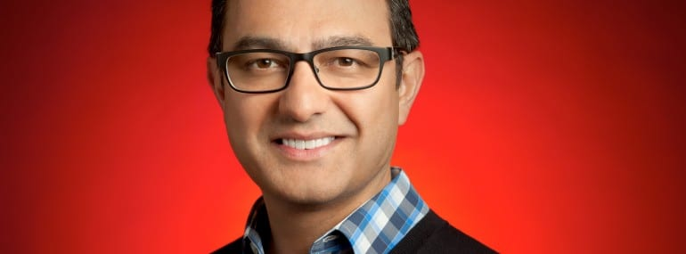 Google+ founder Vic Gundotra has left the firm