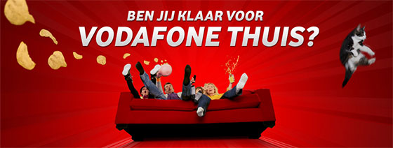 Vodafone-Thuis