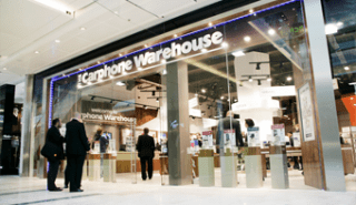 Carphone Warehouse has revolutionised the way it uses data to influence customer engagement