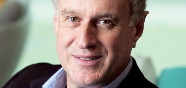 EE's CTO, Fotis Karonis