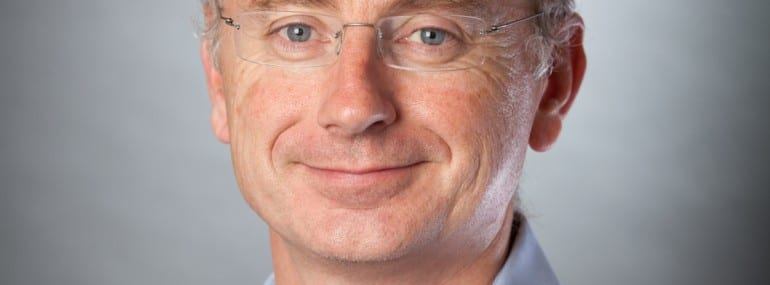 Bill Fathers: 'VMware to cover 75 per cent of the world's cloud market by end of year'