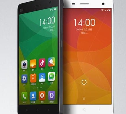 Xiaomi will probably spend the money on its international expansion