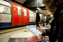 All UK operators now offer wifi access on the Tube