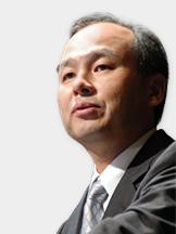 SoftBank's CEO Masayoshi Son ponders América Móvil assets?